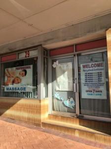 Padstow Massage-2