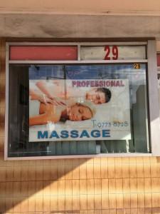 Padstow Massage-6